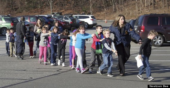 strage sandy hook