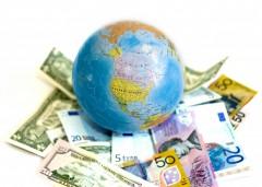 Classifica paesi dove c'é più ricchezza ( in media)