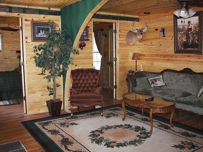 La casa economica come costruirla da soli con 2 container for Ottenere un prestito per costruire una casa